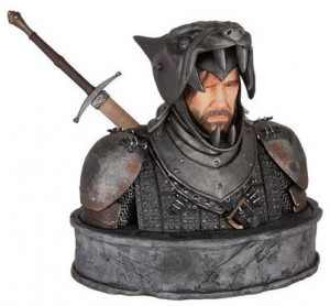Game of Thrones The Hound Bust