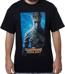 Monarch Of Planet X T-Shirt