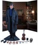 Sherlock Holmes Action Figure