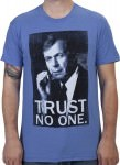 The Smoking Man T-Shirt