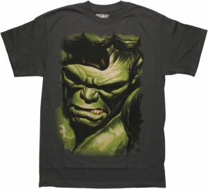 75th Anniversary Hulk Special Edition T-Shirt