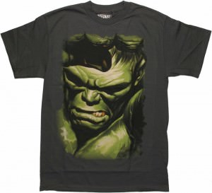 75th Anniversary Hulk Special Edition T-Shirt