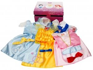Disney Princesses Royal Dress Up Trunk