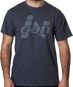 Jurassic Park InGen T-Shirt