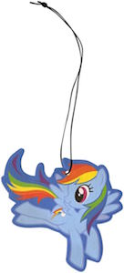 My Little Pony Rainbow Dash Air Freshener
