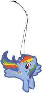 My Little Pony Rainbow Dash Air Freshener