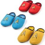Star Trek The Original Series Slippers