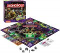 TMNT monopoly game