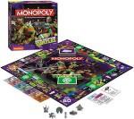 TMNT monopoly game