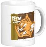 Tom Happy Face Mug