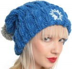 Disney Frozen Elsa Women's Beanie Hat