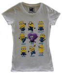 Despicable Me Minion Sayings T-Shirt