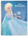 Frozen Elsa Let it go Journal
