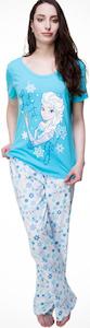 Frozen Elsa Women's Pajama Set