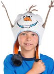 Disney Frozen Olaf Flipeez Winter Hat