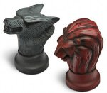 Game Of Thrones House Salt And Pepper Shakers