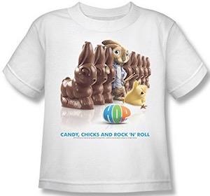 Hop Rock N Roll Kids T-Shirt