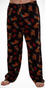 Scooby doo pajamas adult interesting