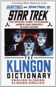 english to klingon dictionary pdf