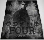 Divergent Four Blanket