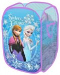 Frozen Elsa And Anna Sisters Forever Laundry Hamper