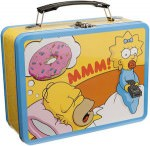 The Simpsons Homer Donut Dream Lunch Box