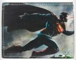 Injustice Superman and Batman Bi-fold Wallet