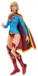 Supergirl Action Figure