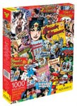 Wonder Woman Comic Book Covers Puzzle