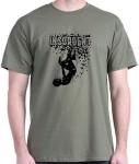 Insurgent Shattered Glass T-Shirt