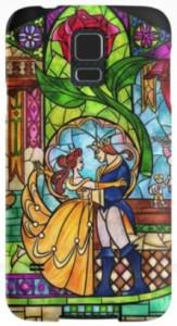 Beauty And The Beast Samsung And iPhone Case
