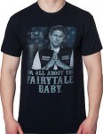 Sons Of Anarchy Jax Teller I'm All about Fairytale T-Shirt