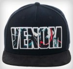 Venom Embroidered Hat