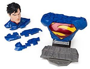 3D Superman Justice League Puzzle
