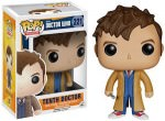 Doctor Who Tenth Doctor Pop! television Figurine Number 221