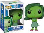 Funko Inside Out Disgust Pop Vinyl Figurine number 134
