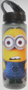 Despicable Me Minion Water Bottle