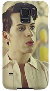 Orphan Black Felix Samsung Phone Case