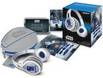 Star Wars Street by 50 R2-D2 Headphones