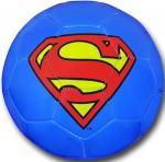 Superman Size 5 Soccer Ball