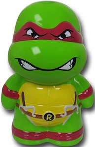 TMNT Raphael Ceramic Money Bank