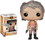 The Walking Dead Carol Pop Vinyl Figurine 156