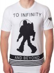 Toy Story Buzz Lightyear T-Shirt