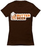 Harry Potter Butterbeer T-Shirt