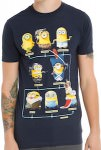 Minions Through The Ages T-Shirt