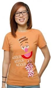 Fozzie Wocka Wocka T-Shirt