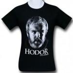 Hodor Game of Throwns Headshot T-Shirt