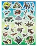 Jurassic World Dinosaur Stickers