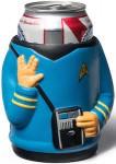 Star Trek Spock Can Koozie