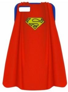 Superman 3D Cape iPhone 5 Case